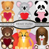 Bb6 clipart banner Shop Heart Clipart on Wanelo banner
