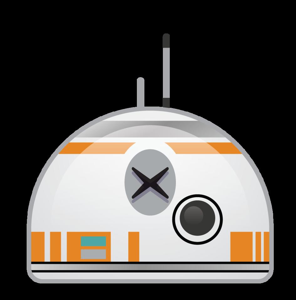 Star wars movie clipart clip art transparent stock Star Wars Comes to Disney Emoji Blitz! - Coffee With Kenobi clip art transparent stock