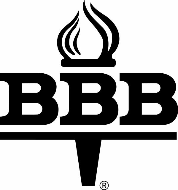 Bbb logo horizontal clipart vector royalty free stock Bbb Logos vector royalty free stock