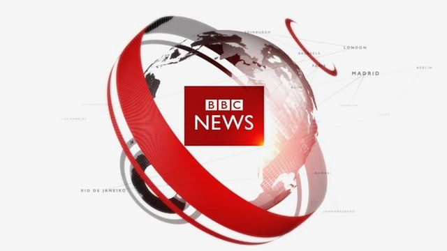 Bbc news clipart vector library library BBC News vector library library