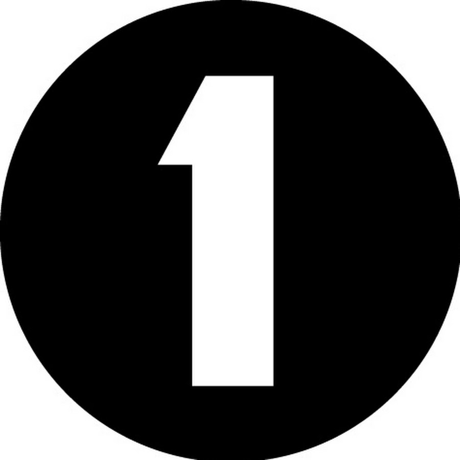 Bbc radio 1 logo clipart image royalty free BBCRadio1VEVO - YouTube image royalty free