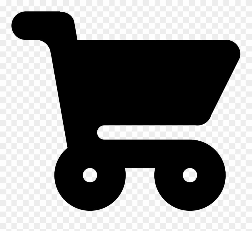 Bbg clipart clip black and white Bbg Shopping Cart Comments Clipart (#4852300) - PinClipart clip black and white