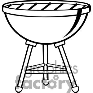 Bbq black and white clipart clip art transparent download Bbq Clipart Black And White | Free download best Bbq Clipart Black ... clip art transparent download