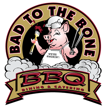 Bbq bones clipart png free library Bad to the Bone BBQ Home Page png free library