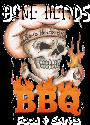 Bbq bones clipart picture transparent stock Bone Heads BBQ Food & Spirits | Bone Heads BBQ picture transparent stock