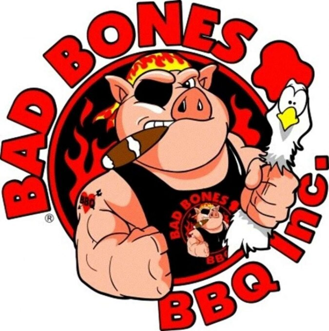 Bbq bones clipart banner library stock Bad Bones BBQ Inc., Arbor Vitae, Minocqua - Urbanspoon/Zomato banner library stock
