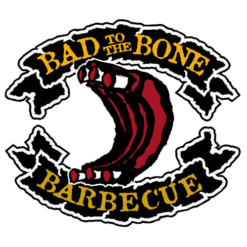 Bbq bones clipart png freeuse stock Home | Bad to the Bone BBQ png freeuse stock