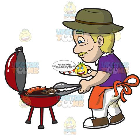 Bbq grill with clown clipart clipart free download Royalty Free Images – Tagged \
