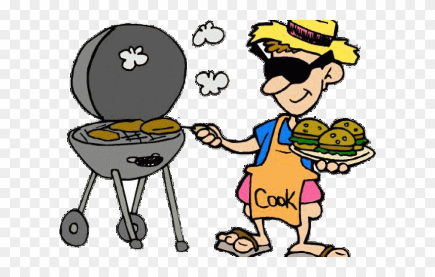 Bbq clipart library Barbeque Clipart - Have A Bbq - Png Download (#1259535) - PinClipart library