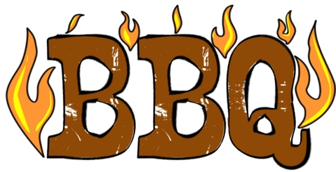 Bbq ribs clipart free graphic black and white stock Bbq Ribs Clipart | Clipart Panda - Free Clipart Images graphic black and white stock