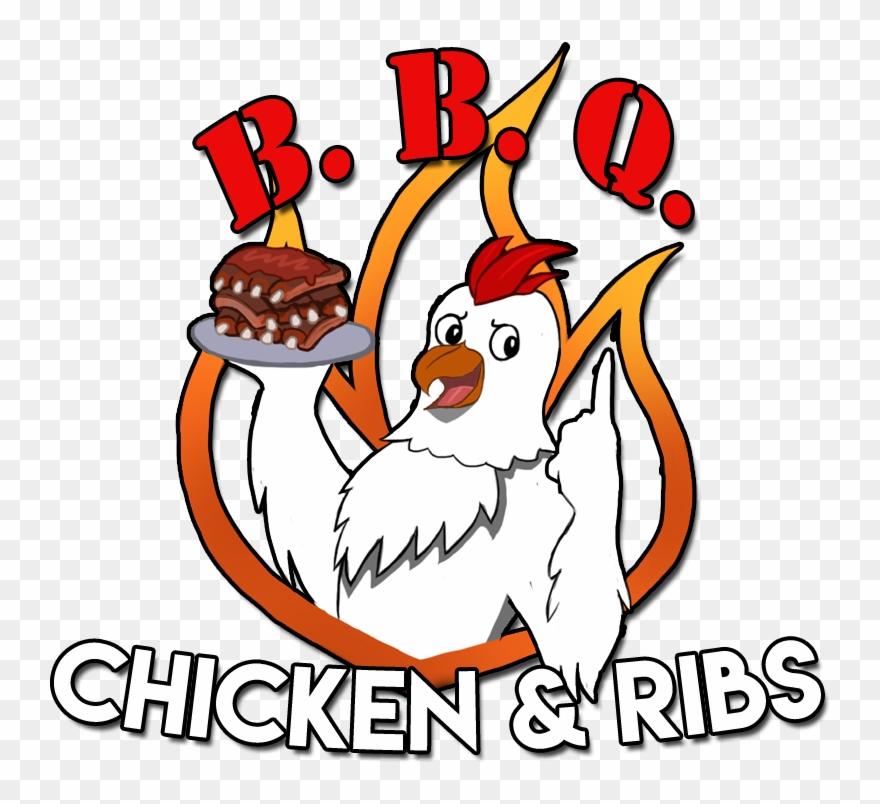 Bbq ribs clipart free jpg black and white Clipart Download Bbq Ribs Free Download - Clip Art Ribs And Chicken ... jpg black and white