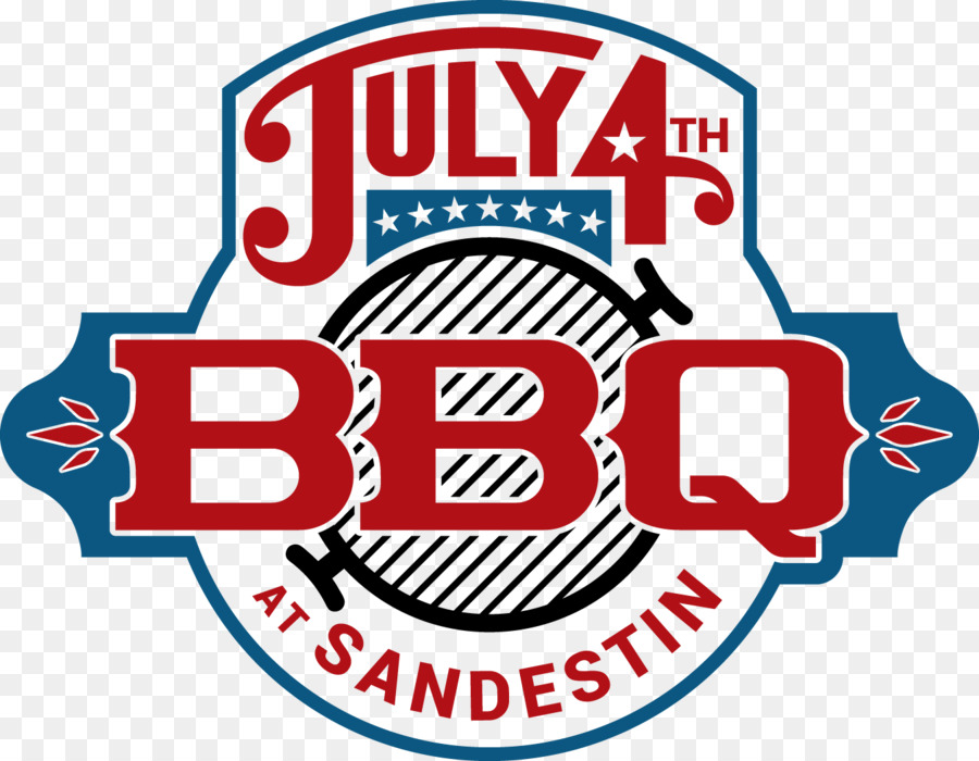 Bbq text clipart picture transparent Fourth Of July Background clipart - Barbecue, Text, Product ... picture transparent