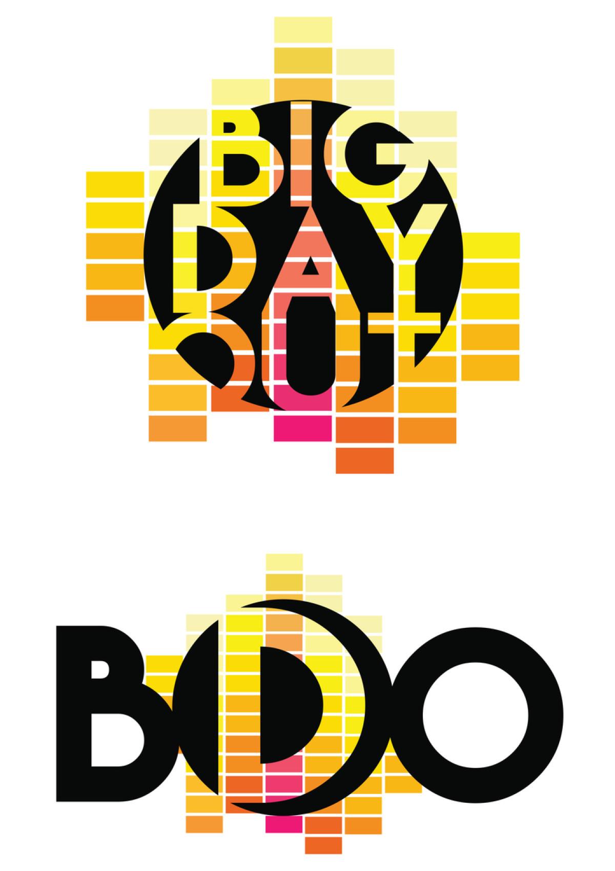 Bdo logo clipart banner free stock BIG SAY OUT BRANDING CONCEPT - Amanda Newton Portfolio - The Loop banner free stock