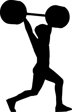 Fitness clip art microsoft. Be fit clipart