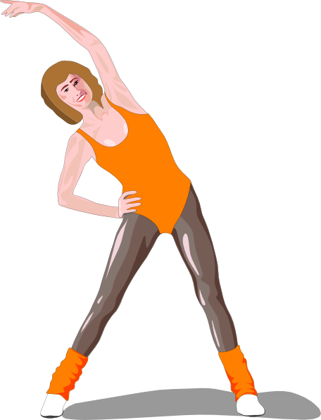 Be fit clipart. Clipartfox