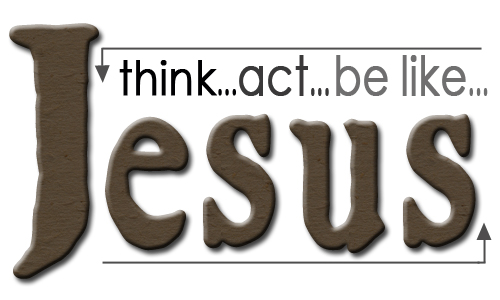 Be like jesus clipart free library Blog - Maple Grove Church Of The Brethren free library