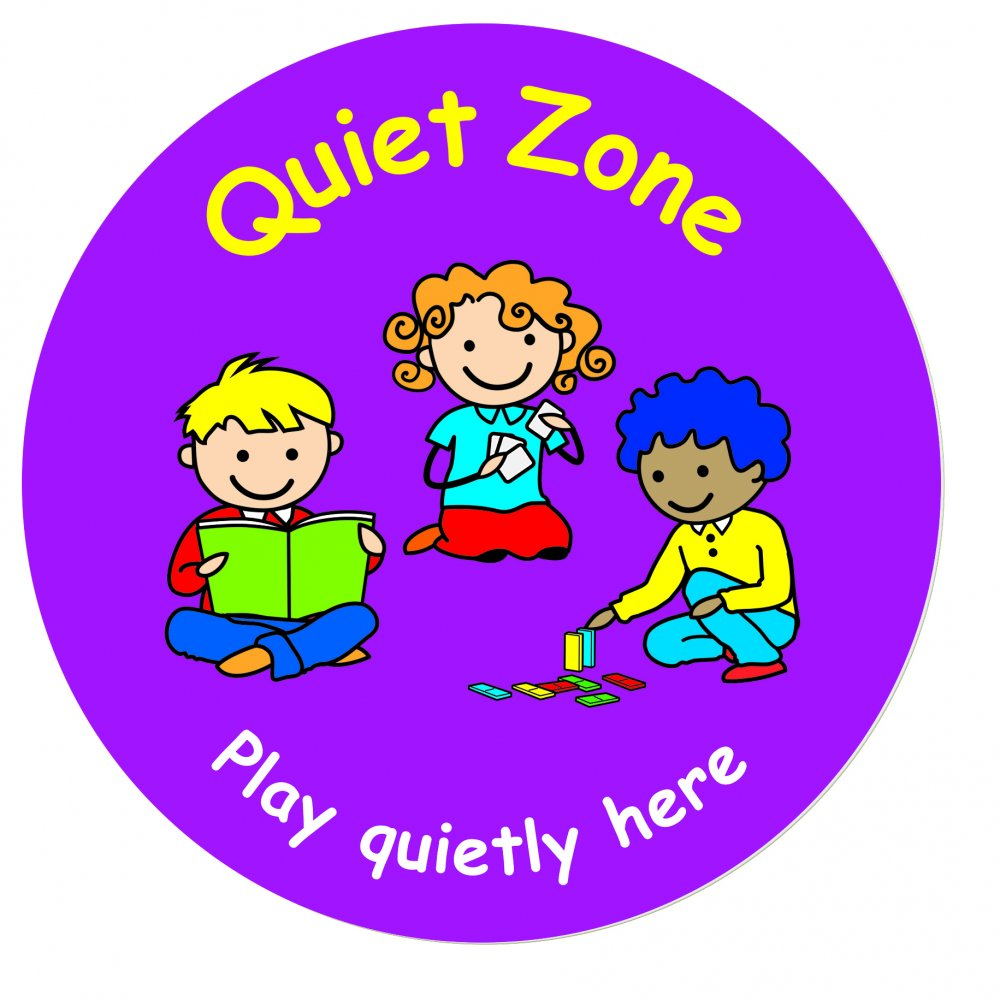 Be quiet signs clipart clip Quiet Zone Signs Clip Art N8 free image clip