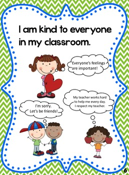 Be respectful clipart clip library stock Classroom Rules Social Story: How to be Respectful, Responsible, Safe clip library stock