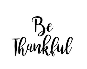 Be thankful clipart free clipart black and white download Thankful Clipart | Free download best Thankful Clipart on ClipArtMag.com clipart black and white download