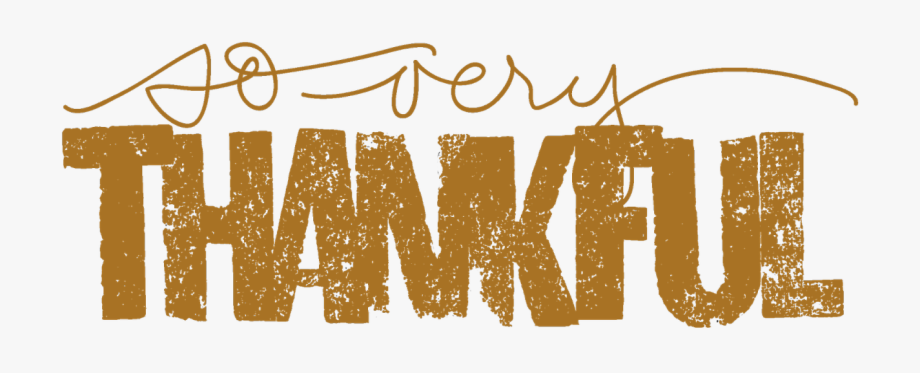 Thankful clipart free freeuse stock How Do We Give Thanks In The Midst Of Suffering - Thankful Clipart ... freeuse stock