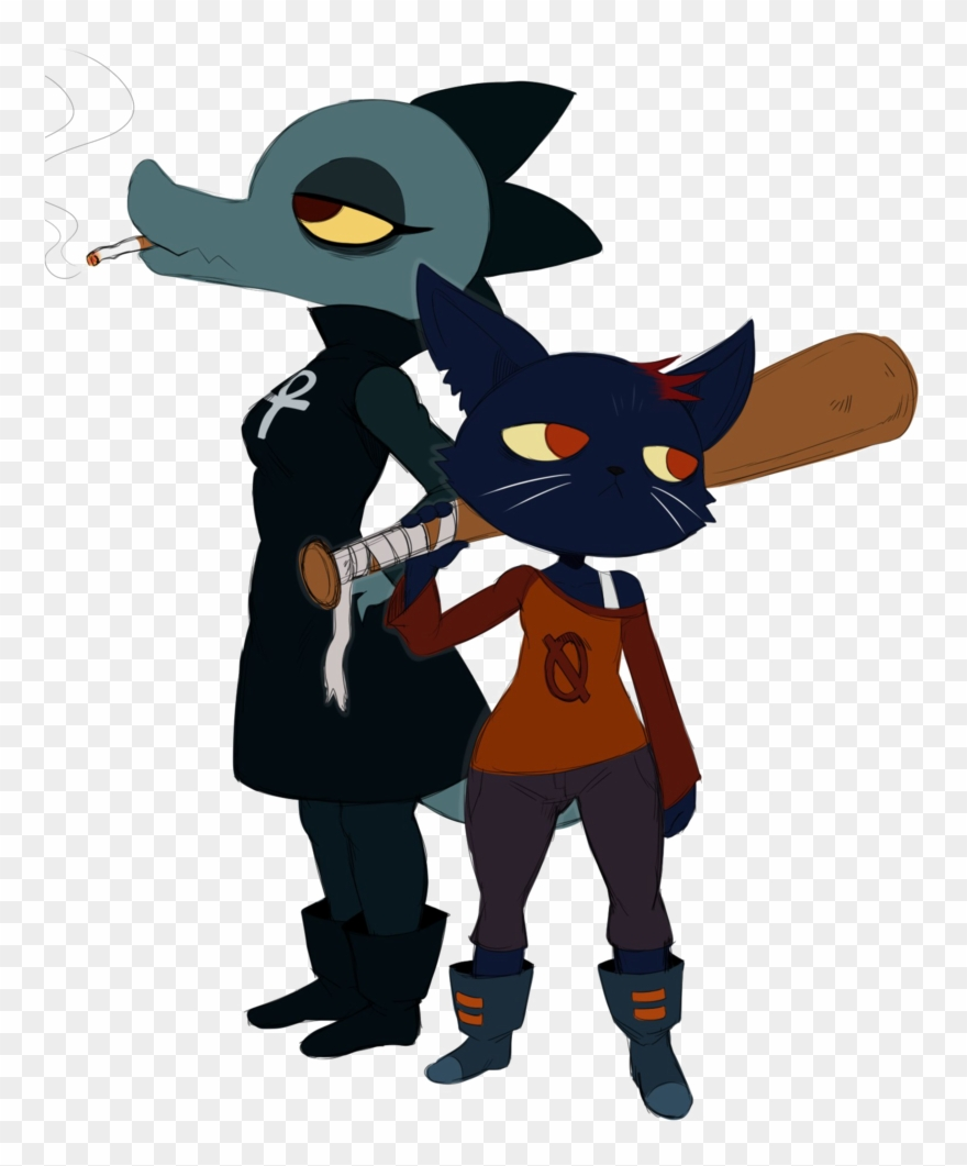 Bea clipart png freeuse Night In The Woods Png File - Nitw Bea X Mae Clipart (#3614959 ... png freeuse