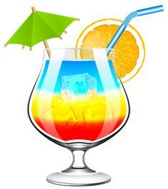 Beach and drinks clipart banner library stock Beach drink clipart 3 » Clipart Portal banner library stock