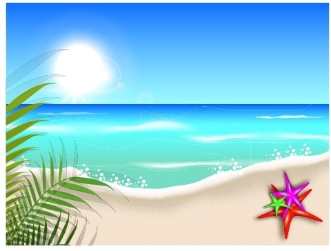 Beach background clipart free transparent library Free Beach Cliparts Backgrounds, Download Free Clip Art, Free Clip ... transparent library