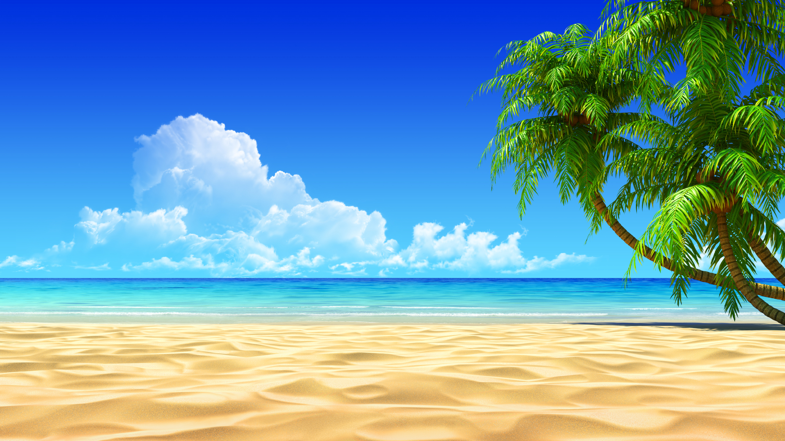 Beach background clipart free clip library library Summer clip art beach clipart image - ClipartPost clip library library