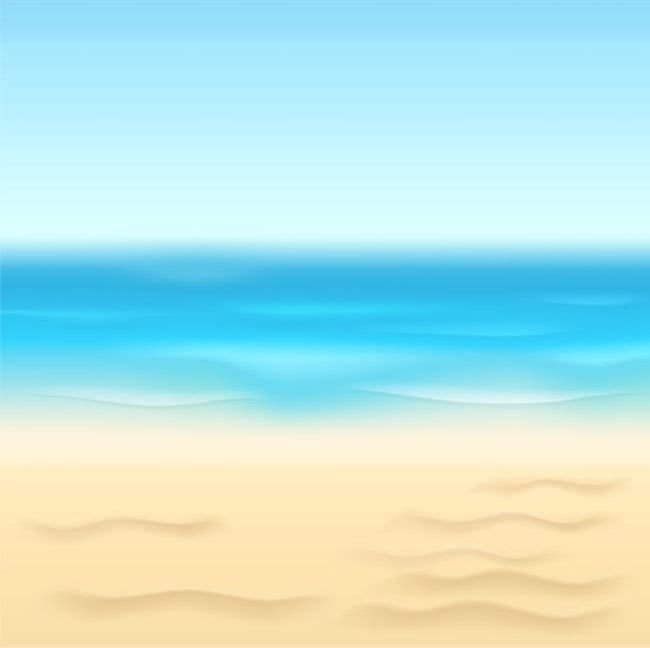 Beach background clipart free picture library Summer Beach Background PNG, Clipart, Background, Beach, Beach ... picture library