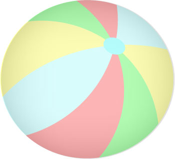 Beach ball from clipart panda png free download large beach ball clip art | Clipart Panda - Free Clipart Images png free download