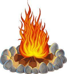 Beach bonfire clipart svg free download Image result for clip art beach bonfire free | HABC bonfire | Clip ... svg free download