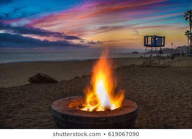 Beach bonfire clipart image library Beach bonfire clipart 5 » Clipart Portal image library
