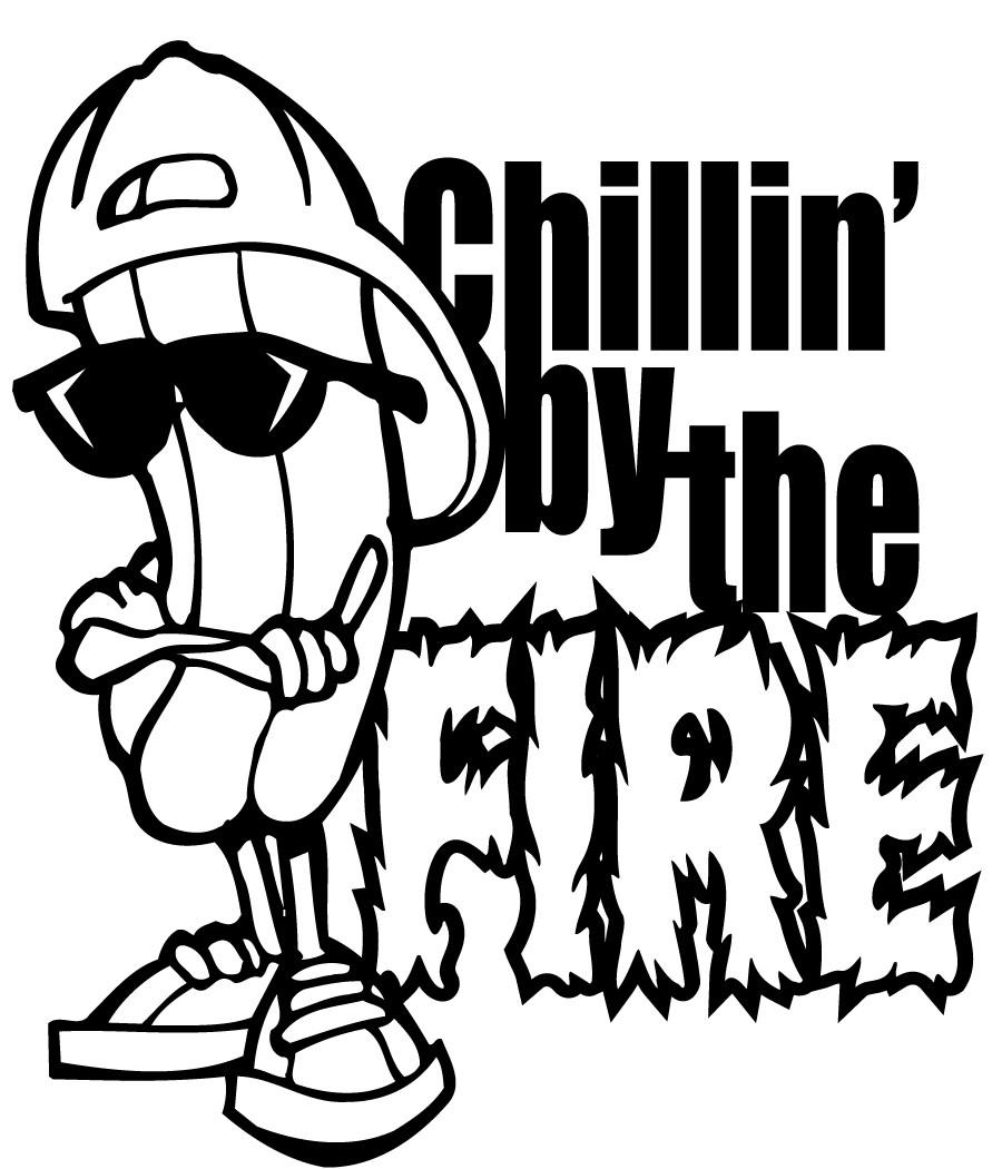 Beach bonfire clipart clip art black and white stock Free Beach Fire Cliparts, Download Free Clip Art, Free Clip Art on ... clip art black and white stock