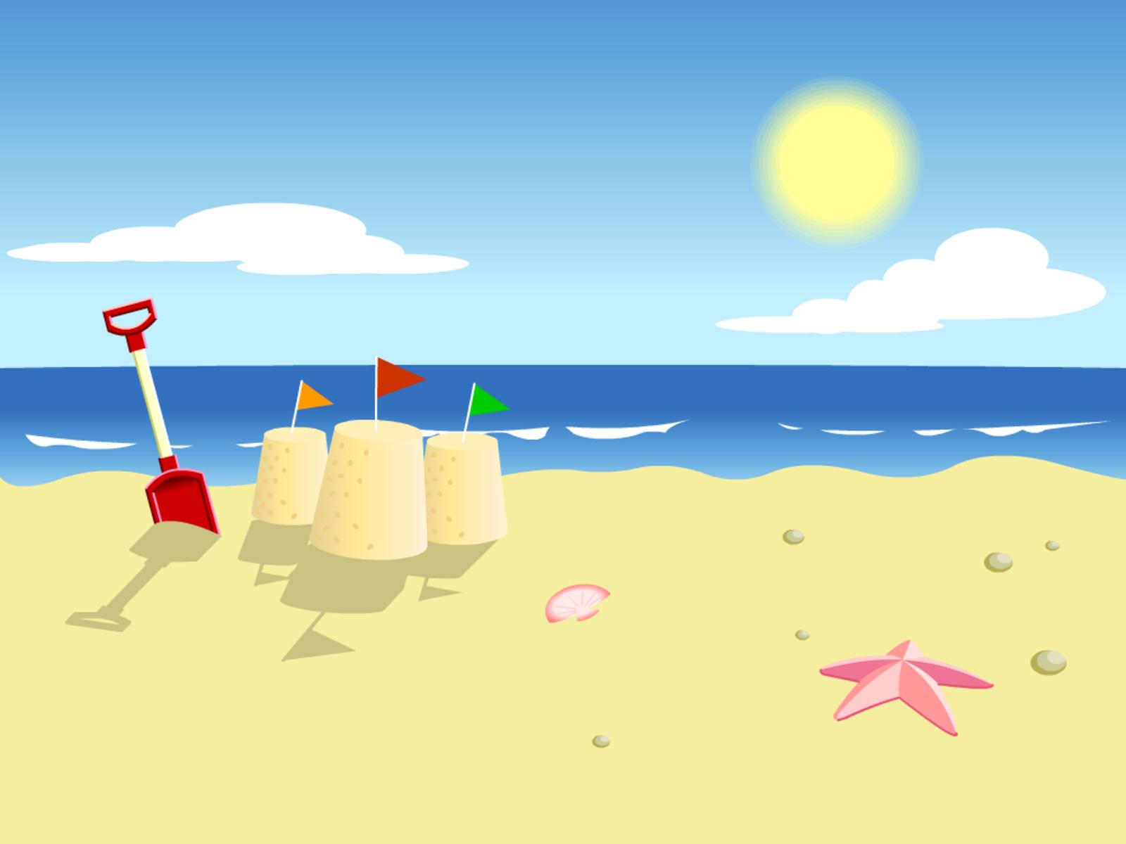 Beach cartoons clipart banner transparent Free Beach Cliparts Cartoons, Download Free Clip Art, Free Clip Art ... banner transparent