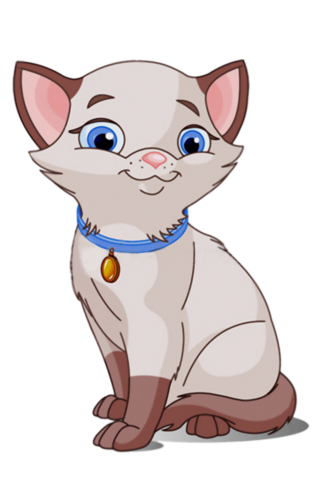 Kitty cat clipart clip free download ღFondos De Pantalla y Mucho Másღ≈: Gifs de gatos infantiles PNG ... clip free download