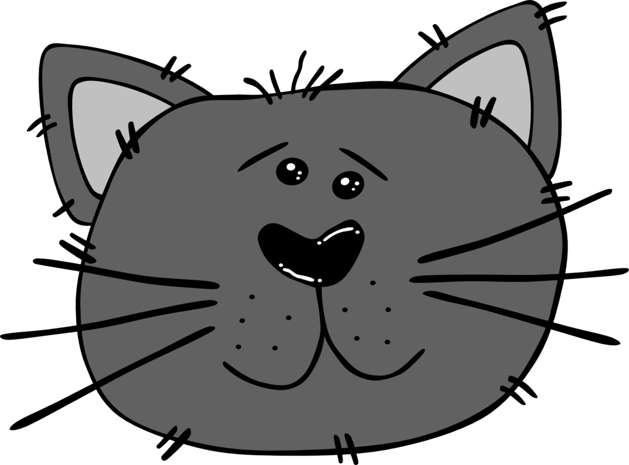 Sad cat face clipart royalty free download Cartoon Cat Faces Clipart - Free to use Clip Art Resource | Clip Art ... royalty free download
