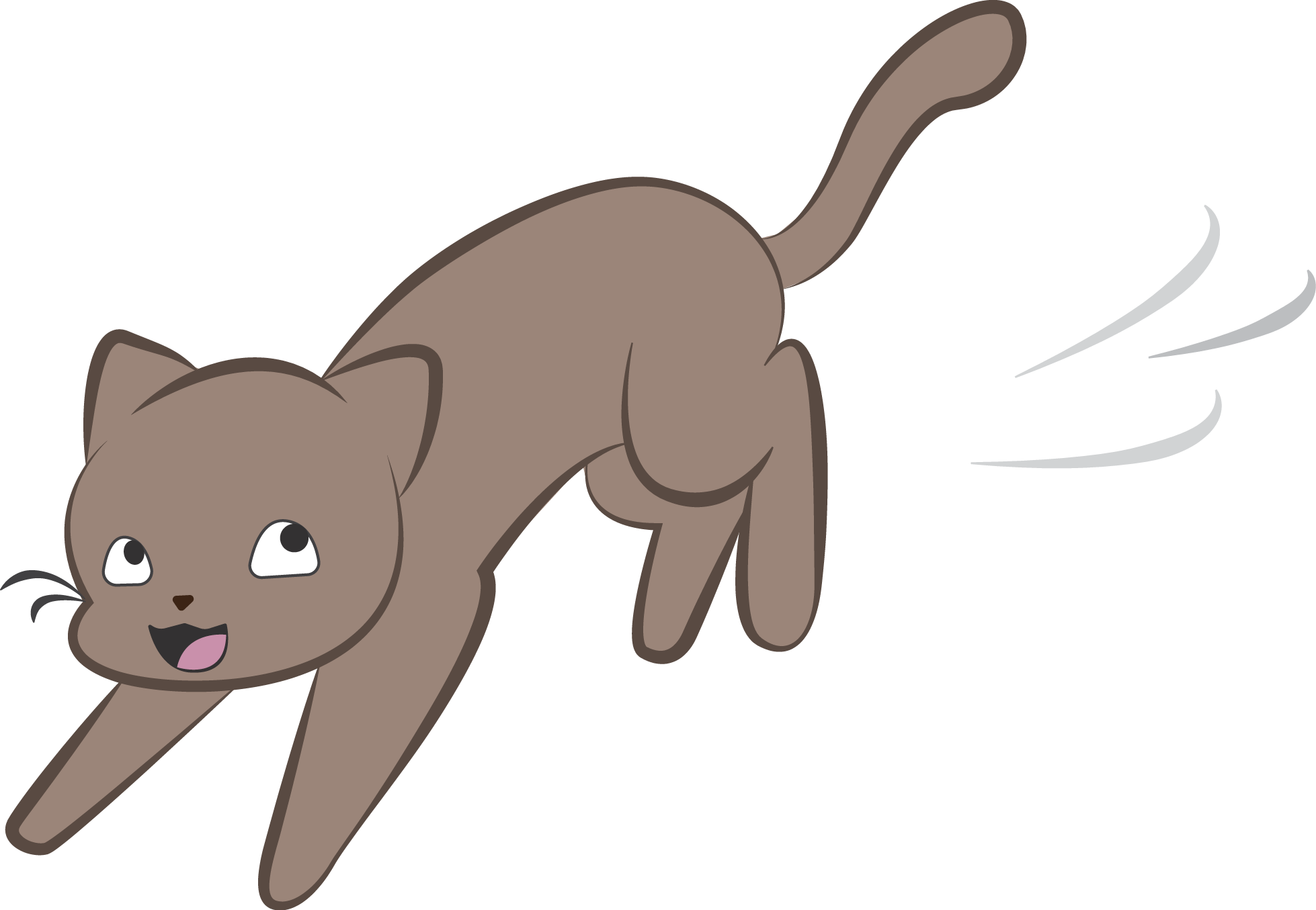 Beach cat clipart freeuse The hidden world of CSULB's shrinking cat colonies – Daily 49er freeuse