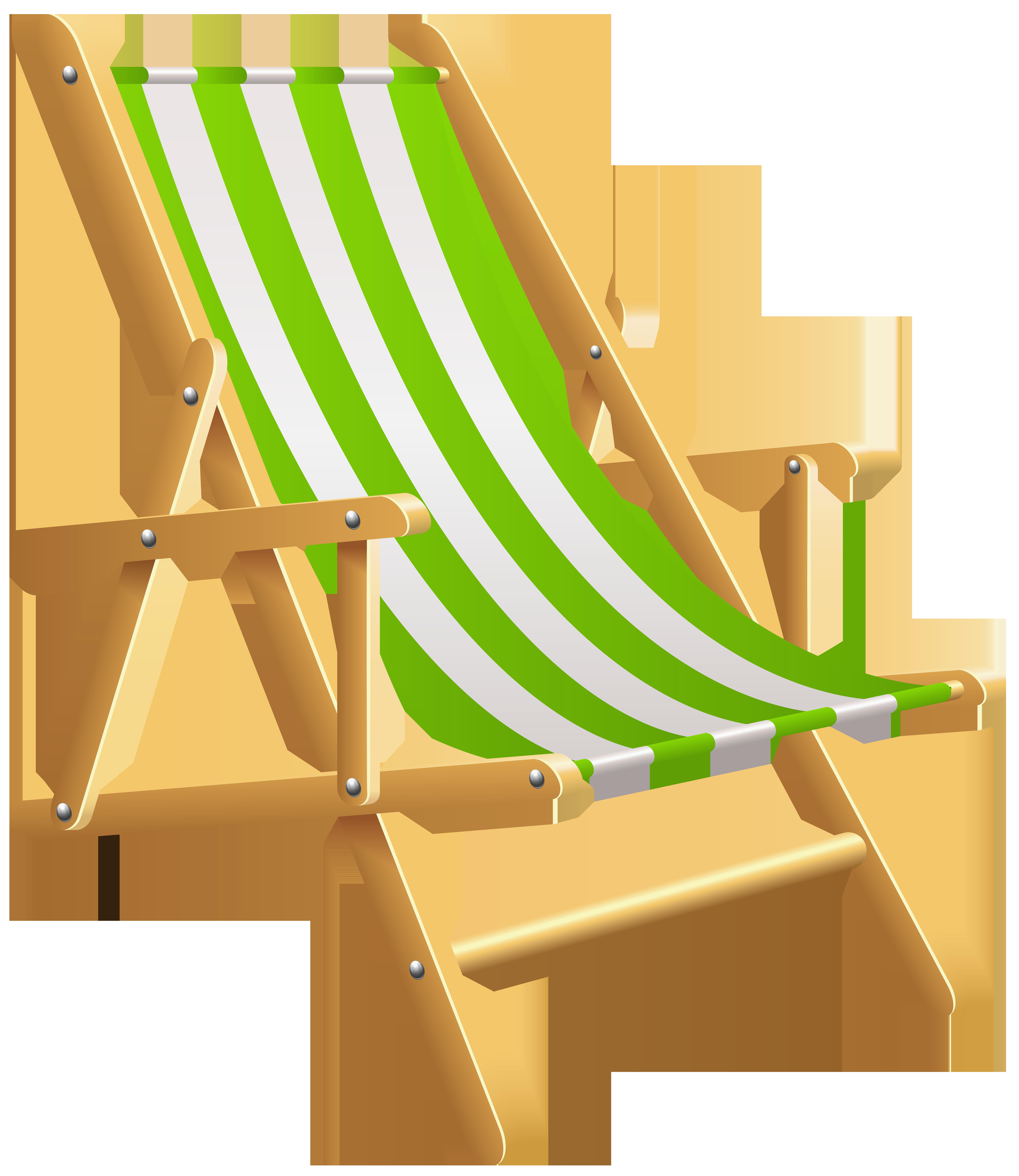 Beach chair clipart png stock Beach Chair PNG Clip Art - Best WEB Clipart png stock