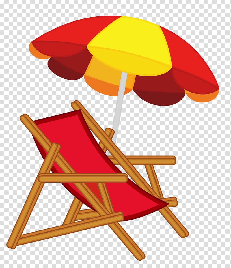 Beach chair umbrella palm tree christmas clipart vector transparent download Eames Lounge Chair Beach , Umbrella Chair transparent background PNG ... vector transparent download