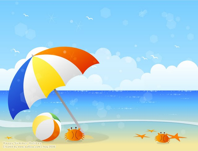 Beach clip art cartoon free clipart images 2 - Cliparting.com picture free
