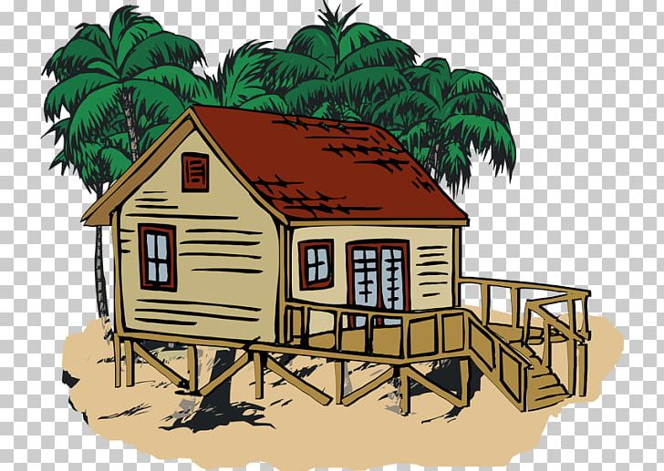 Beach cottage clipart svg freeuse library Beach House Cottage PNG, Clipart, Beach, Beach House, Beach Hut ... svg freeuse library