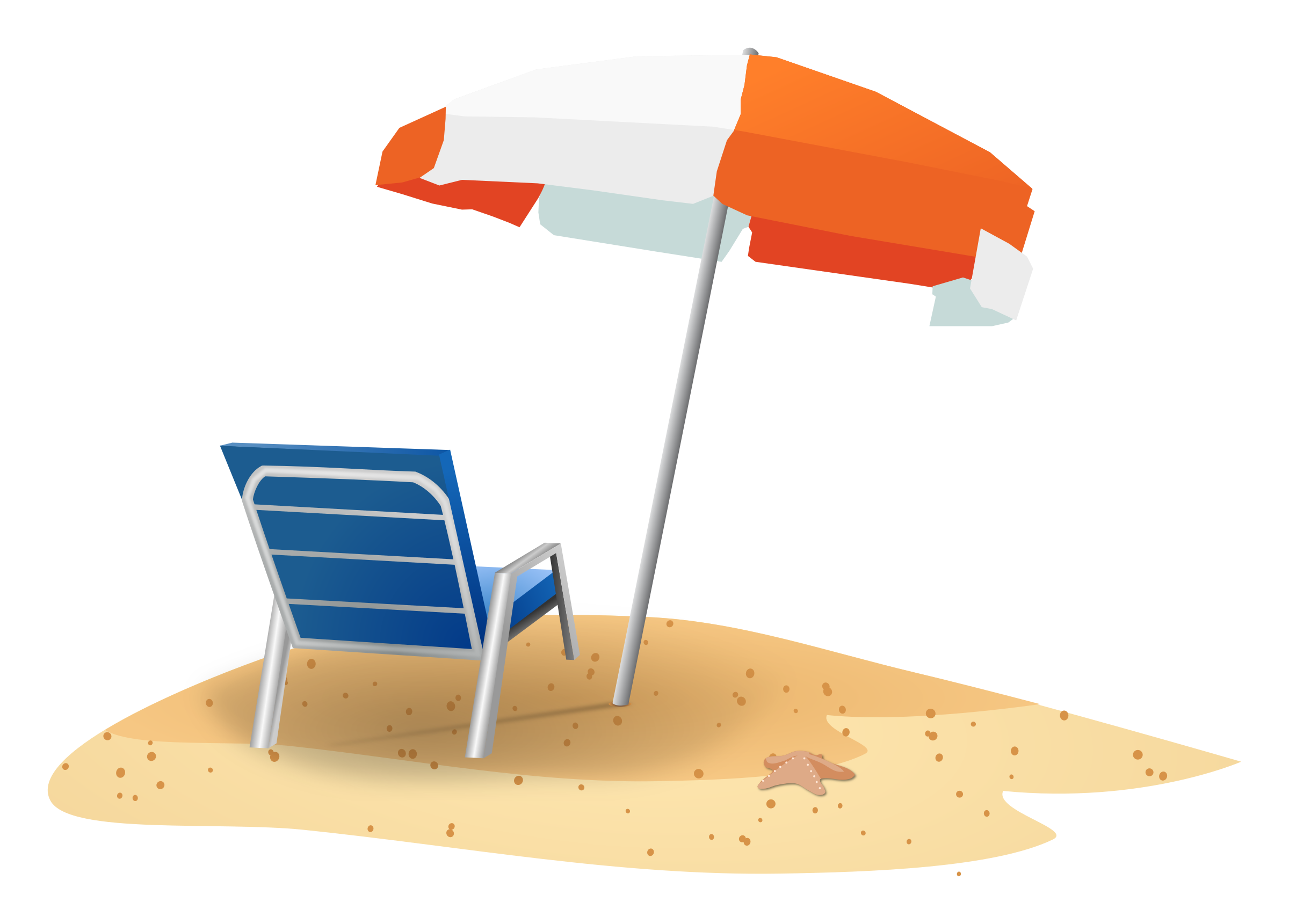 Beach ctrasnperant clipart clipart free stock Beach PNG Transparent Beach.PNG Images. | PlusPNG clipart free stock