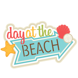 Beach day clipart jpg library download 50¢ Store - Miss Kate Cuttables   Product Categories Scrapbooking ... jpg library download