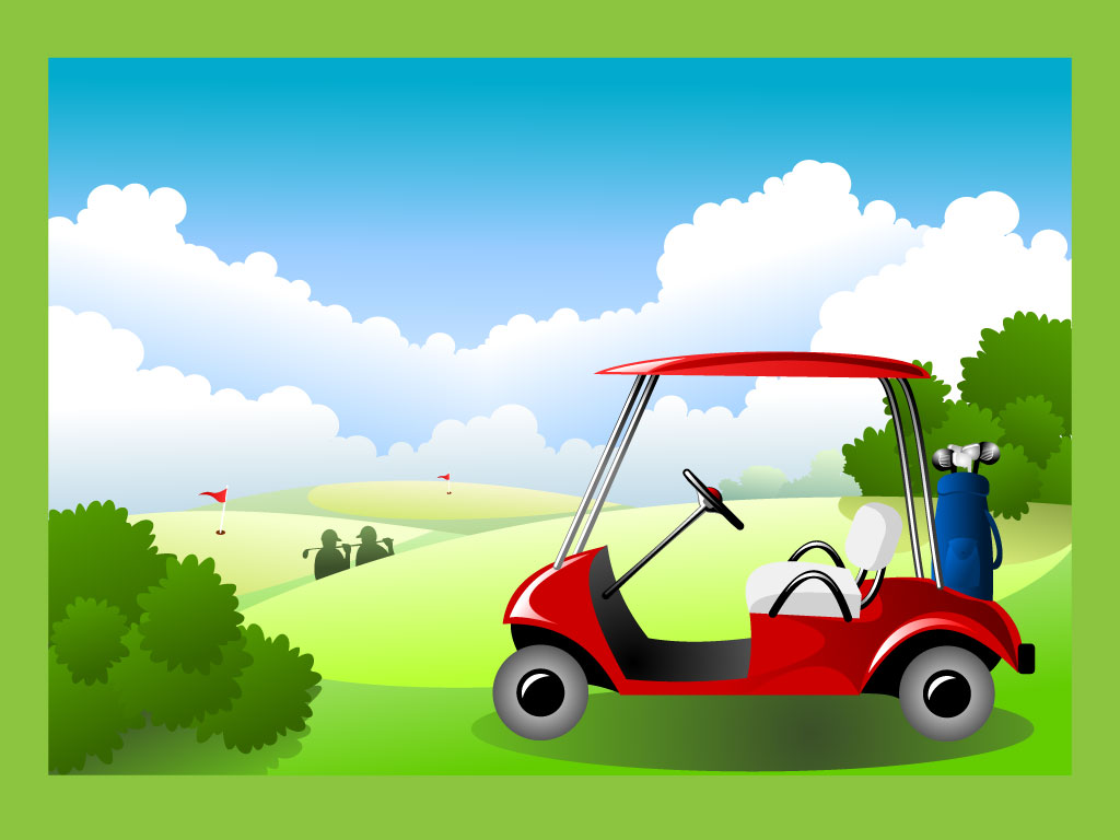 Beach decorated golf carts clipart banner freeuse library Free Golf Cart Images Free, Download Free Clip Art, Free Clip Art on ... banner freeuse library