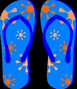 Beach flip flops clipart png transparent download Flip Flop Clipart #6597 | Summer | Flip flop art, Blue flip flops ... png transparent download
