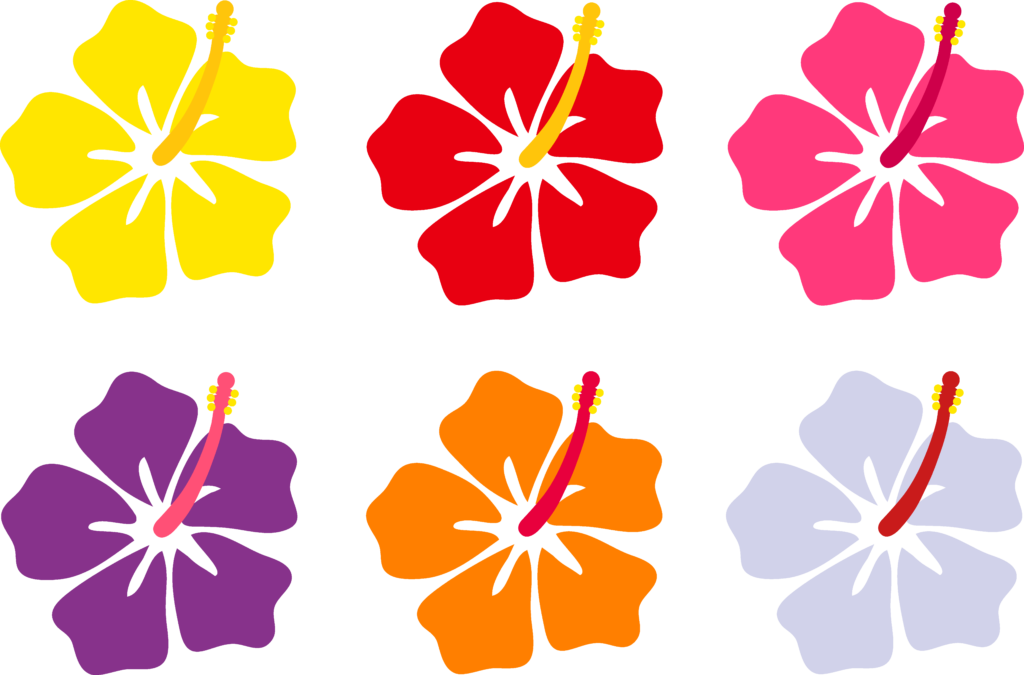 Free hawaiian thanksgiving clipart clip art library Small Flower Clipart at GetDrawings.com | Free for personal use ... clip art library