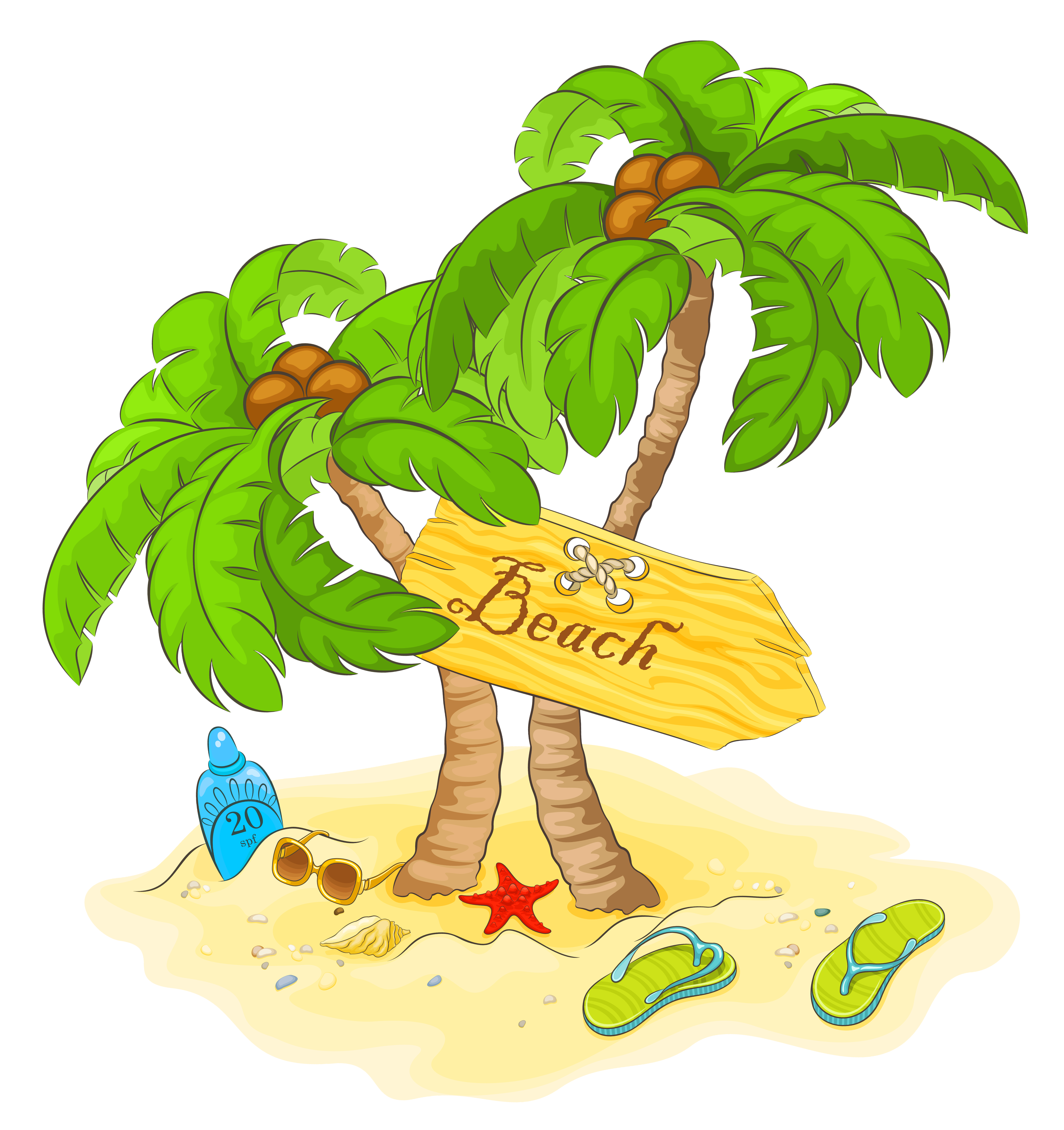 Beach house clipart png royalty free library Vacation Clipart | jokingart.com png royalty free library