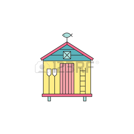 Beach hut animated clipart image library download Shack Clipart | Free download best Shack Clipart on ClipArtMag.com image library download