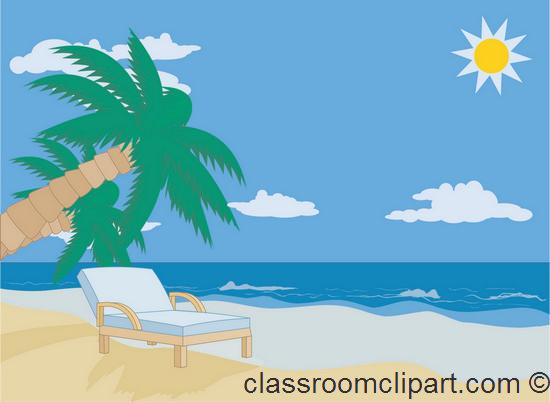 Beach image clipart jpg royalty free library Beach chair clip art related keywords - Cliparting.com jpg royalty free library