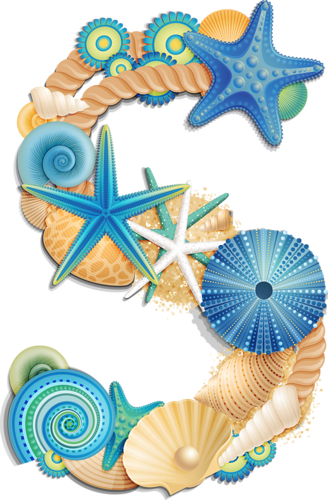 Beach letter m clipart individual vector stock Pin by Kim Reed on Sewing - APLQ / How To.. / Clip Art | Scrapbook ... vector stock